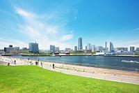 神奈川県, 横浜, 横浜港