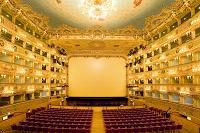 イタリア ヴェネツィア フェニーチェ劇場