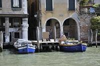 イタリア ベネチア 船着き場