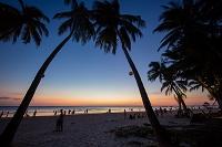 フィリピン ボラカイ島