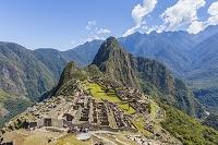 ペルー マチュピチュ マチュピチュ遺跡