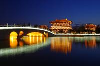 中国 陝西省