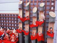千葉県 かつうらビッグひな祭