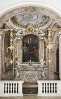 イタリア サン・セポルクロ教会