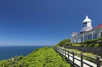 島根県 美保関灯台