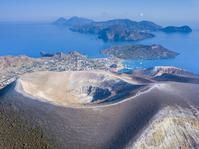 イタリア エオリア諸島
