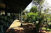 スリランカ ホテル