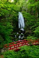 岩手県 八幡平市 不動の滝
