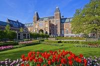 オランダ アムステルダム国立美術館 外観