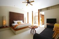 リゾート客室