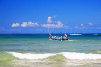 沖縄県 黒島 豊年祭