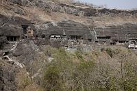 アジャンタ石窟群 世界遺産