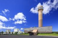 北海道 幌延深地層研究センター