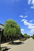 長野県 東御市 海野宿
