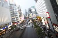 東京都 新宿駅西口付近