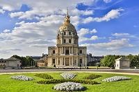 フランス パリ オテル・デ・ザンヴァリッド