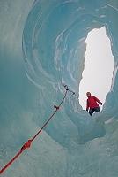 ニュージーランド 氷河