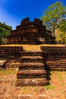 タイ カムペーンペット歴史公園