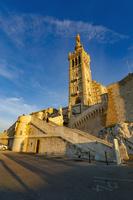 フランス マルセイユ ノートルダム・ド・ラ・ガルド寺院