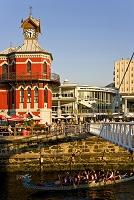南アフリカ ケープタウン ビクトリア&アルフレッド・ウォ...