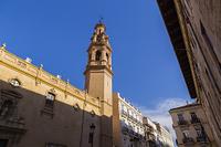 スペイン バレンシア 旧市街
