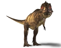 ティラノサウルス・レックス
