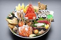 高知県 皿鉢料理