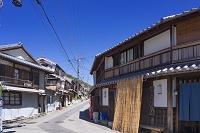 兵庫県 たつの市 室津