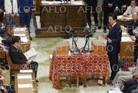 国会 党首討論 年金・外交などで論戦