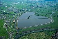 谷中湖 渡良瀬遊水地周辺