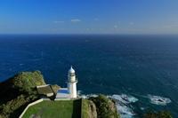 北海道 地球岬の灯台