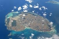 沖縄県 伊良部島 下地島