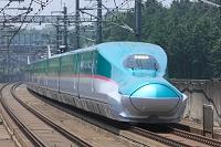 E5系新幹線 はやぶさ