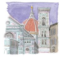 フィレンツェ Firenze