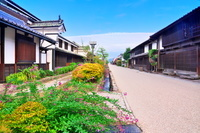 長野県 海野宿