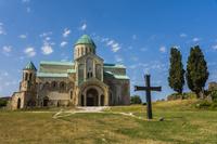 ジョージア クタイシ バグラティ大聖堂