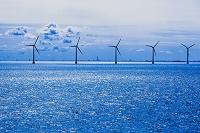 デンマーク 洋上風力発電