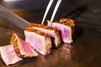 特選黒毛和牛のフィレ肉