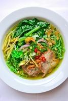 バンコク タイ料理 バミー・ナーム