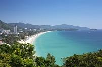 タイ カロンビーチ