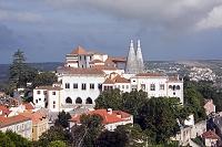 ポルトガル シントラ宮殿