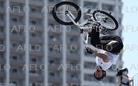 2020 東京五輪:男子 BMXフリースタイル パーク