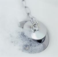 洗面器の栓