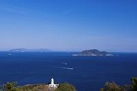 大分県 関崎灯台