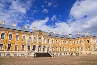 ラトビア ゼムガレ ルンダーレ宮殿