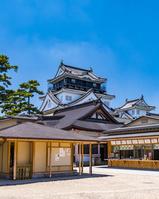 愛知県 岡崎城