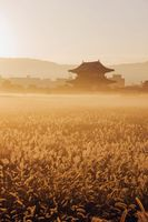 奈良県 朱雀門