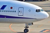 東京国際空港 ANA B777-200