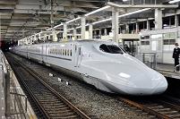 広島県 山陽新幹線