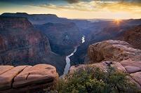 アメリカ合衆国 グランドキャニオン国立公園